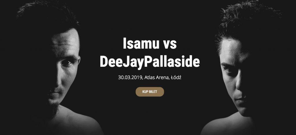 FAME MMA 3 za darmo w internecie? Zobacz, jak obejrzeć online!