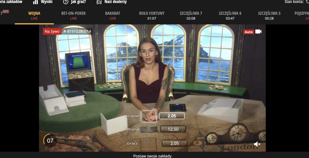 Poker na stronie STS. Jak to działa, czy to jest legalne?