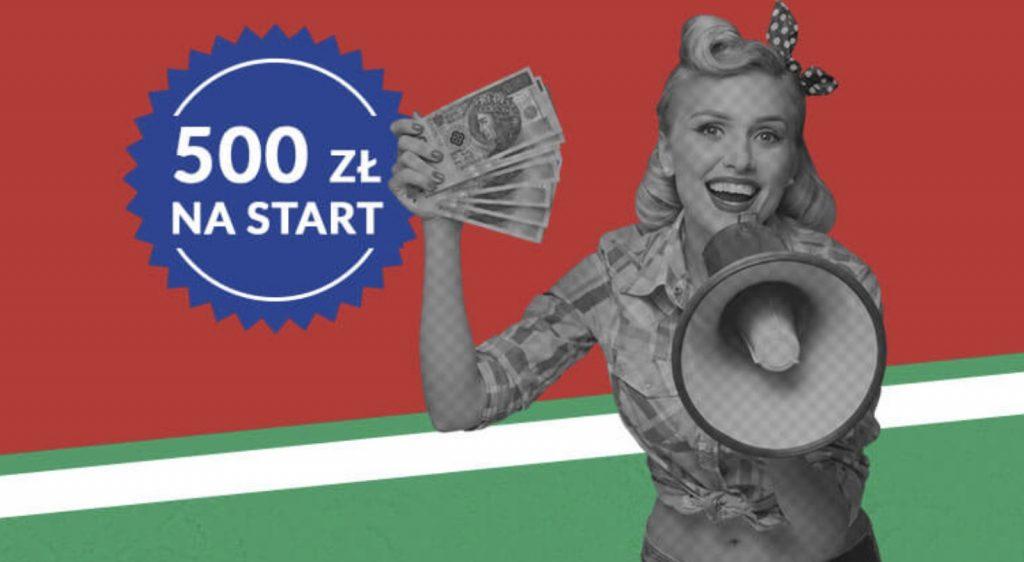 PZbuk bonus bez depozytu 2020