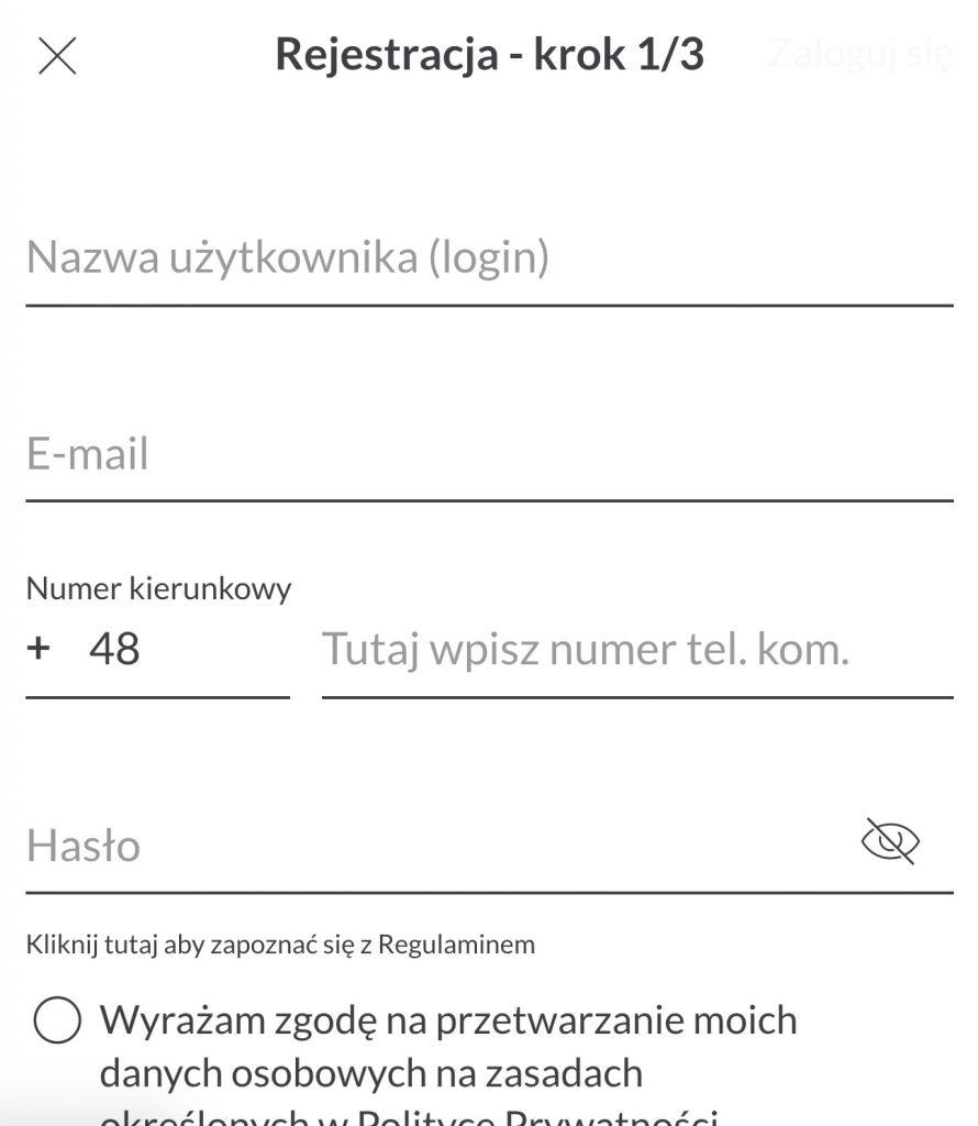 pzbuk rejestracja konta